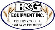 B & G Equipment Inc.