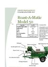 50 Grain Roaster Datasheet