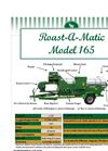 165 Grain Roaster Datasheet