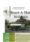400 Grain Roaster Datasheet