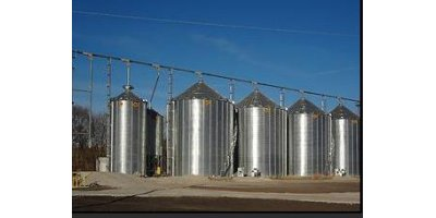 Grain Handling & Equipment