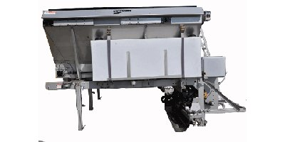 Combo - V-Box Spreader