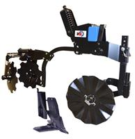 Dietrich - Complete Sweep/Rotary Injection System