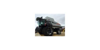 Gleaner - Model R75 - Gravity Wagons