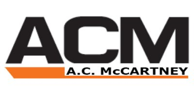 A.C. McCartney Equipment