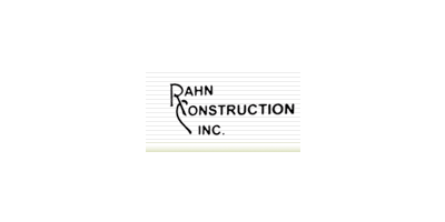Rahn Construction Inc.
