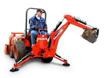 Wallenstein - Model GX620 - Compact Tractors