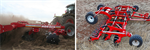 Horsch Joker - Model RT - Xact and Quick Stubble Cultivation