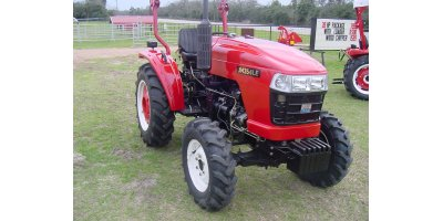 JINMA - Model JM-200 Series - Tractors