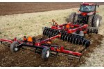 Case IH - Model 790 - Offset Disk Harrows