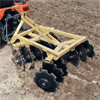 Land Pride - Model DH1048 Series - Disc Harrow