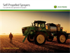 Self-Propelled Sprayers 4630 Series- Brochure