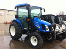 New Holland - Model 3040 - Boomer Compact Tractor