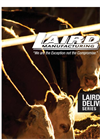 Laird - Delivery Boxes Brochure