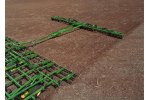John Deere - Model 200 - Seedbed Tillage
