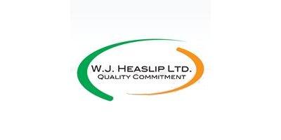 W.J. Heaslip Ltd.