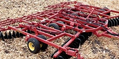 Sunflower - Model 1234 - Selling Disc Harrows