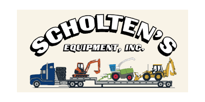 Scholtens Equipment Inc