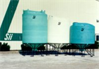 Snyder - Cone Bottom Tanks