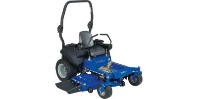 Dixon - Model DX161 - Zero Turn Mower