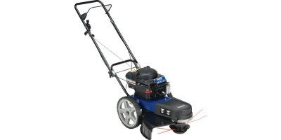 Dixon - Model D190T22 - High Wheel Trimmer Walk Behind Mowers