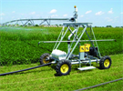 Linear Irrigation Systems