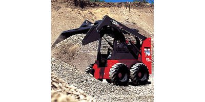Thomas - Model 175 Series - Skid Steer Loader