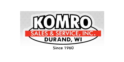 Komro Sales & Service, Inc.