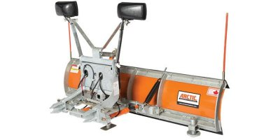 Arctic - Model SD84-P - Standard Poly Snowplows
