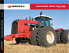 Four-Wheel-Drive Tractors- Brochure