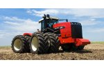 Versatile  - Model 4WD 435-575 Series - Four-Wheel-Drive Tractors