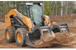 Case IH  - Skid Steer Loaders