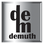 DeMuth Steel Products, Inc.