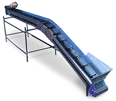 Single Chain Conveyors