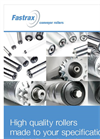 Fastrax Conveyor Roller Catalogue