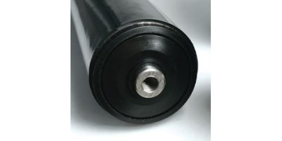 Fastrax - Rubber Covered Conveyor Rollers