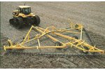 PHILLIPS - Model 4500 Series - Rotary Harrow