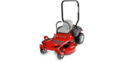 BigDog - Model C Series - Mower