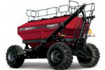 Case IH Precision Air - Carts Move Seed &Fertilizer