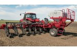 Case IH - Twin-Row planter