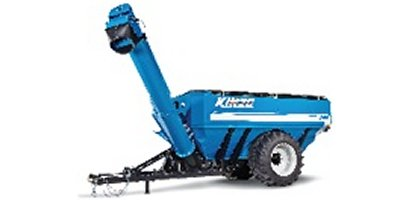KINZE - Model 1100 Series - Grain Carts