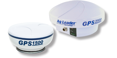 Ag Leader - GPS Receivers