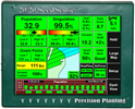 Precision Planting Monitoring Systems