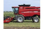 CASE IH - Model Axial-Flow Series - Combines