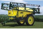 Model 9500 Series - Pull-Type  Sprayers