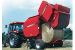 Case IH - Model RB 4 Series - Round Balers