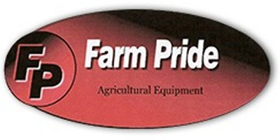 Farm Pride Agricultural Equipment