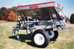 GFE - Trailer Spreaders