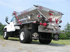 GFE - Truck Spreaders