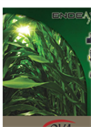 OVA - Endeavor Fertilizer Controller - Brochure
